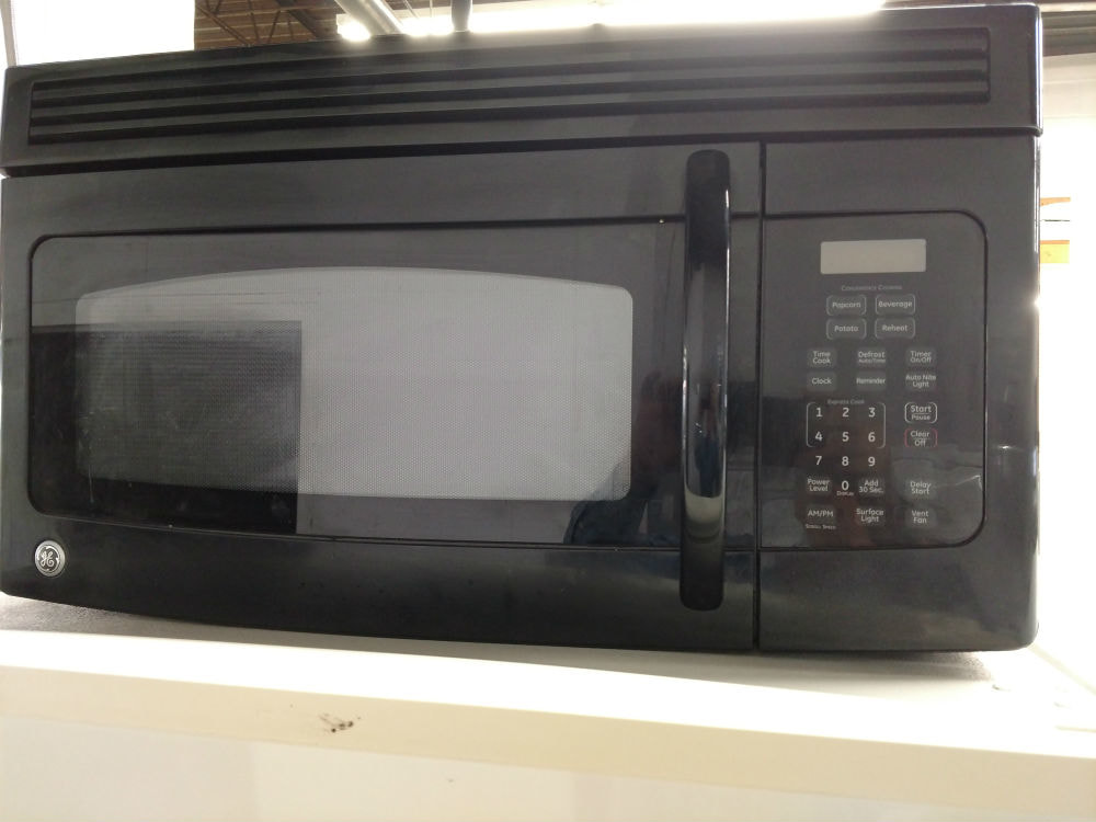 Microwave Photos Pg Used Appliances