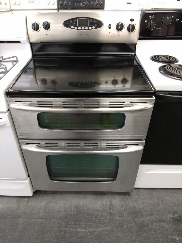 Maytag Gemini Stove Pg Used Appliances