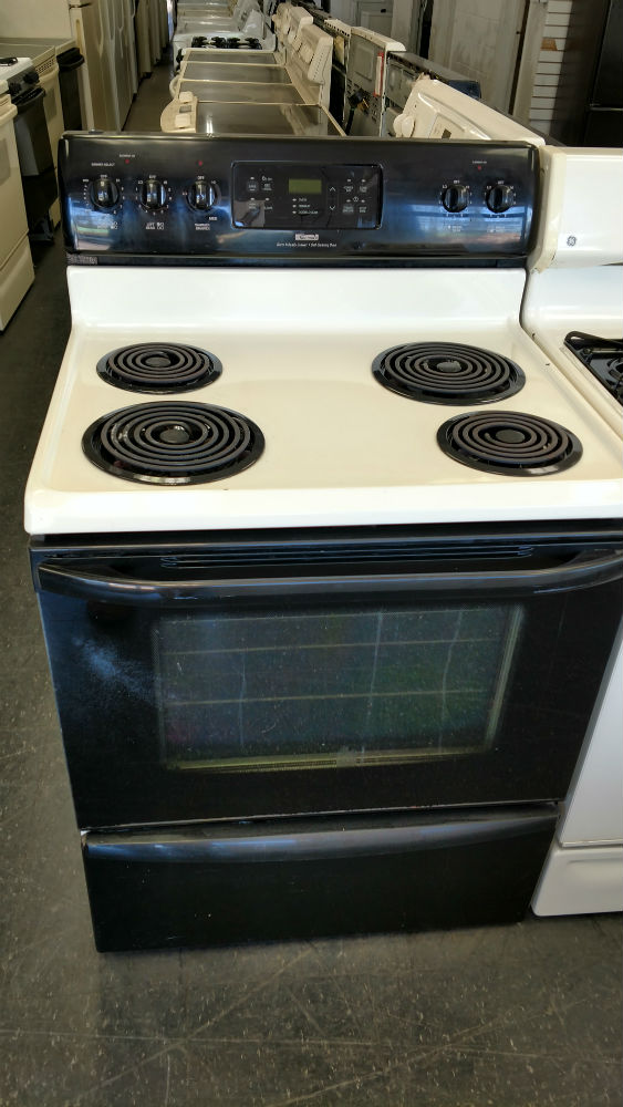 Used Stoves Pg Used Appliances
