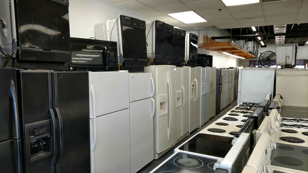 Pg Used Appliances Best Used Appliances In The