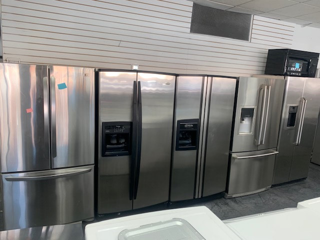 PG Used Refrigerators