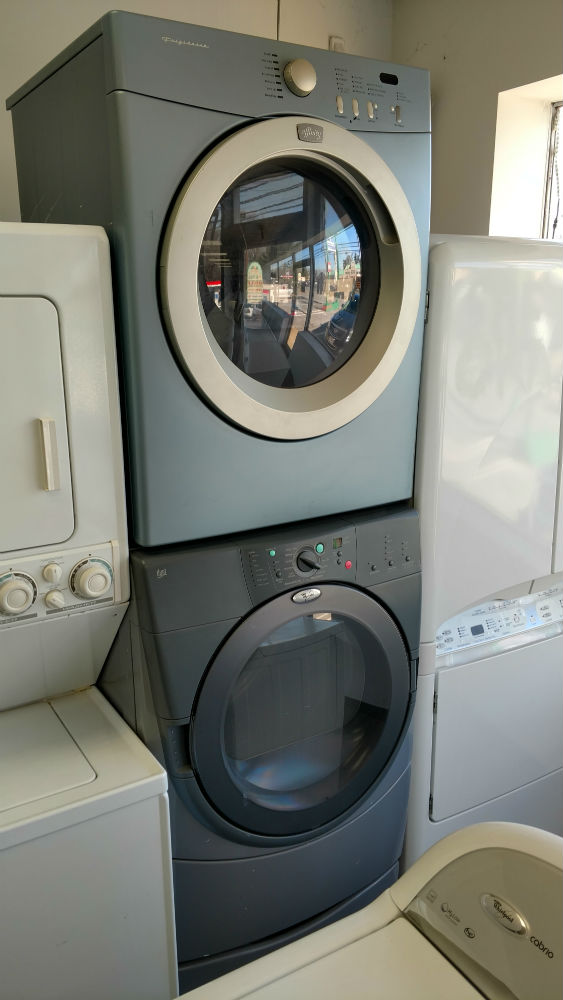 PG Used washer