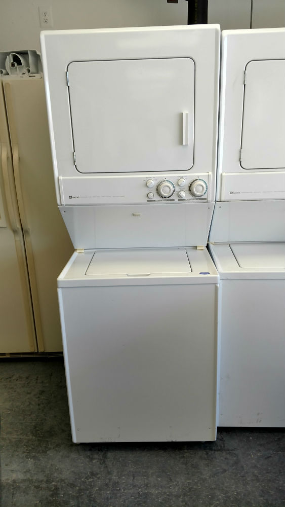 PG Used washers and dryers